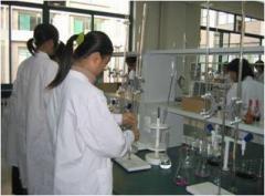 分析测试室